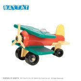 美國 B.Toys Battat系列-雙翼戰鬥機