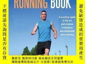 二手書博民逛書店The罕見Barefoot Running Book Second EditionY256260 Jason