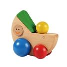 玩偶的家PlayMe 嬰兒車_造型聲響抓握玩具 比漾廣場