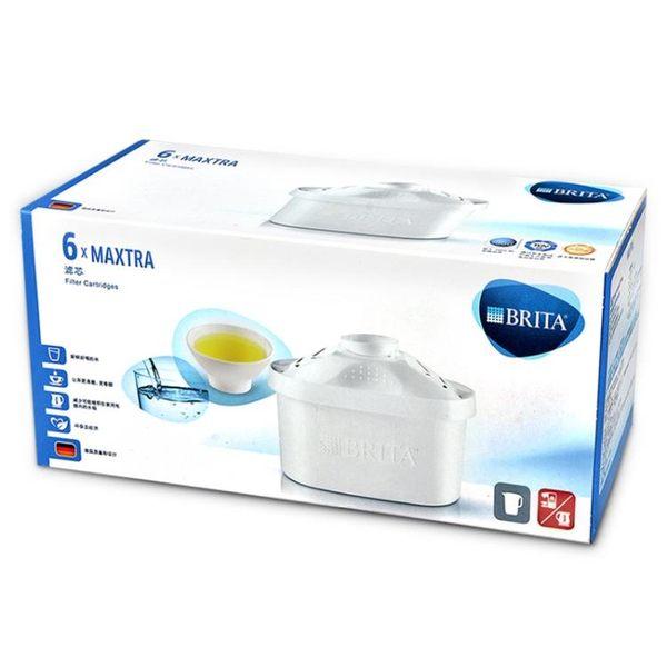 【德國BRITA】BRITA MAXTRA 濾心3隻濾水壺專用 8週長效型 濾芯【ManShop】