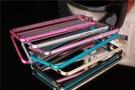 88柑仔店~ HTC DESIRE 820 免螺絲 海馬扣 卡扣式  超薄 手機殼 鋁框 扣式 保護殼