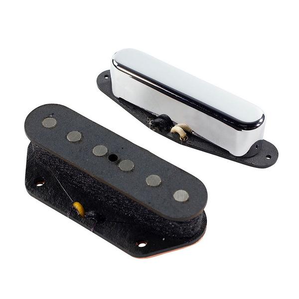 [唐尼樂器]美國 Mojotone 52 Quiet Coil Telecaster 單線圈 電吉他 拾音器
