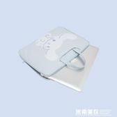 蘋果macbook小米air13.3筆記本14寸聯想15.6電腦可愛內膽包女手提     米希美衣