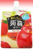 【吉嘉食品】日本Tarami達樂美 低卡蒟蒻果凍飲-蘋果 1包150公克48元[#1]{4955129012761}