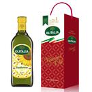 奧利塔 Olitalia 頂級葵花油 (1000ml) (9瓶/箱)