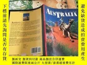 二手書博民逛書店OUR罕見WORLD IN COLOUR AUSTRALIAY2