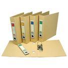 【自強牌 拱型夾】SG975 環保二孔拱型夾/資料夾/檔案夾/文件夾