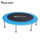 跳跳床 益智訓練折疊床 室內蹦床成人健身減肥彈簧跳床家用蹦床