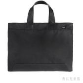男士大容量手提包 時尚簡約商務包 辦公資料公事包筆電包 CJ6353『寶貝兒童裝』