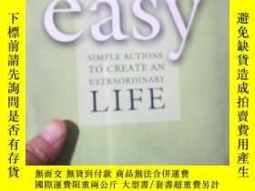 二手書博民逛書店Let罕見it be Easy!Y15389 Burkan, T