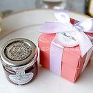 婚禮小物 Pink粉紅盒裝--英國進口Tiptree小果醬--二進禮/送客禮/來店禮 幸福朵朵