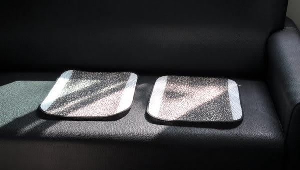 TOYONO 特多龍 透氣止滑座墊 汽車坐墊 (一組2入) - 台灣製