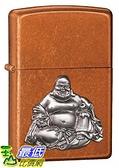 [美國直購 ShopUSA] Zippo Buddha Toffee Lighter 21195 $1124
