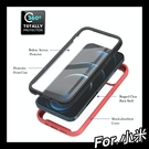 小米10T Pro 小米10T Lite 新款360度全包三合一保護殼 上殼/邊框+下殼 全包軟殼 手機殼 手機殼