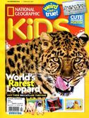 NATIONAL GEOGRAPHIC KIDS 2月號/2019