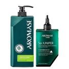 現貨 優惠組合 艾瑪絲洗髮精 1000ml + 2%5α捷利爾頭皮淨化液 260ml