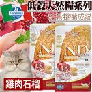 【培菓平價寵物網】法米納》ND低榖結紮挑...