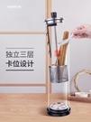 筷子消毒機 魔凡筷子消毒機家用小型餐具全自動光波殺菌消毒烘干筷子籠簍筒盒 風馳