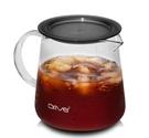Driver Moka耐熱玻璃壺600ml 附刻度 手沖 咖啡壺 玻璃壺 泡茶壺 量杯