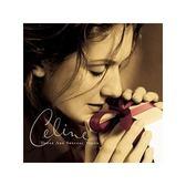 【停看聽音響唱片】【黑膠LP】席琳狄翁:藏愛時光