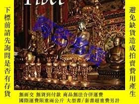 二手書博民逛書店西藏聖地罕見A Shrine for Tibet: The Al