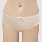 【曼黛瑪璉】marie Q系列 低腰平口內褲 M-XL(光潤膚)(未滿2件恕無法出貨,退貨需整筆退)