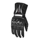 【東門城】ASTONE GC01 全防禦碳纖手套(黑白)