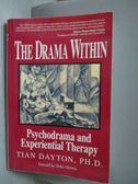 【書寶二手書T2/原文書_WFX】The Drama Within: Psychodrama and Experient