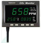 Tenmars TM-187 二氧化碳偵測器/LED大螢幕顯示器