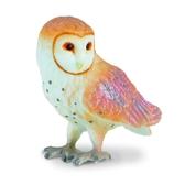 《 COLLECTA 》貓頭鷹╭★ JOYBUS玩具百貨