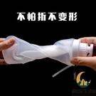 可折疊便攜防摔創意簡約清新戶外運動健身個性杯子硅膠水杯軟【創世紀生活館】