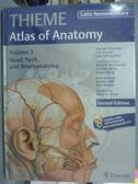 【書寶二手書T8/保健_PLO】Head, Neck, and Neuroanatomy_Michael Schuenk