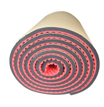 雞蛋隔音棉吸音棉海綿消音棉自粘材料