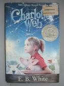 【書寶二手書T2/原文小說_IMV】Charlotte's Web_White, E. B./ Williams, Ga
