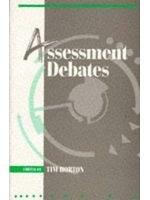 二手書博民逛書店 《Assessment debates》 R2Y ISBN:0340540087│Horton