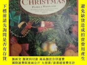 二手書博民逛書店Celebrating罕見Christmas19725 Pame