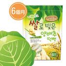 韓國 NAEBRO 米糕爆米花40g 高...