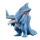 超人力霸王Z 怪獸軟膠公仔 122 凶暴宇宙鮫 蓋涅迦古 葛內迦谷 【鯊玩具Toy Shark】