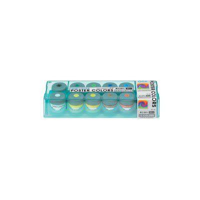 雄獅OSAMA30王樣廣告顏料組合(30cc)/盒