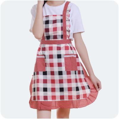 【全館5折】WaBao 時尚可愛公主圍裙 =D0B631=