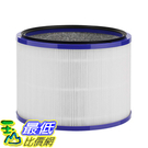 [8美國直購] isinlive Replacement Filter Compatible Pure Cool Link Desk & Pure Hot+Cool Link Purifiers