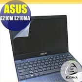 【Ezstick】ASUS E210 E210MA 靜電式筆電LCD液晶螢幕貼 (可選鏡面或霧面)