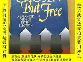 二手書博民逛書店CHOSEN罕見But FreeY273401 出版1999