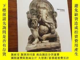 二手書博民逛書店Indian罕見and Himalayan Sculpture