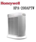 加碼送Honeywell HPA 200APTW 抗敏系列空氣清淨機送加強型活性碳濾網2