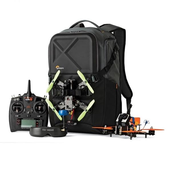 羅普 Lowepro QuadGuard BP X2 空拍機背包 快拍飛行家 L133【公司貨】