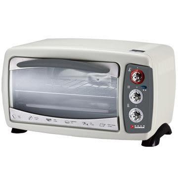 【刷卡分期+免運費】 捷寶 23公升 旋風烤箱 JOV-2300 / JOV2300 福利品 ,不鏽鋼門框設計