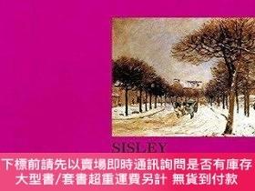 二手書博民逛書店罕見SisleyY255174 Richard Shone Phaidon Press 出版1994