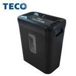 TECO東元多功能碎紙機 XYFOS82A 8張單次(A4/70磅)