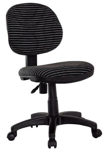 HY-Y185-2  電腦椅(ESP/斑馬布面)